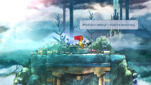 Child of light PSVita images screenshots 3