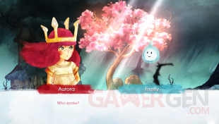 Child of light PSVita images screenshots 4