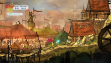 Child of light PSVita images screenshots 5