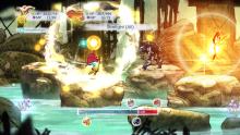 Child of light PSVita images screenshots 6
