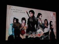 ChinaJoy 2014 Swords of Legends