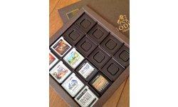 Chocolat rangement 3DS 1