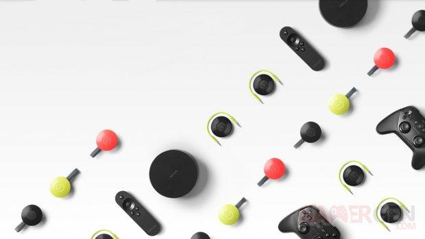 Chromecast 2 Google 2