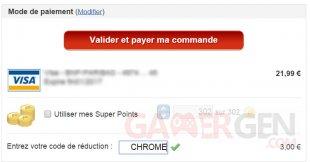 chromecast code chrome priceminister