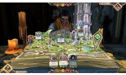 Chronicle RuneScape Legends Open Beta 8