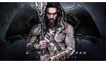 CINEMA - Aquaman : déjà une date de sortie pour le film avec Jason Momoa