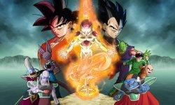 #CINEMA - Dragon Ball Z: Fukkatsu no F- La résurrection de DBZ (critique)
