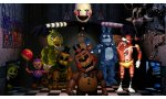 #CINEMA - Five Nights at Freddy's : l'adaptation par Warner Bros. s'offre un réalisateur nommé aux Oscars