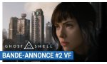 cinema ghost in the shell seconde bande annonce scarlett johansson paramount film