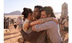 CINEMA : Star Wars: Episode IX, le tournage se termine avec une première photo pleine d'indices