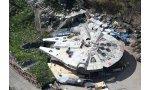 CINEMA - Star Wars VIII : des photos dévoilant de nouveaux lieux font leur apparition
