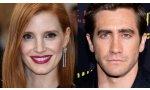 cinema the division jessica chastain et jake gyllenhaal confirmes casting film