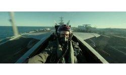 CINEMA : Top Gun: Maverick, Tom Cruise nous envoie au 7e ciel avec une première bande-annonce