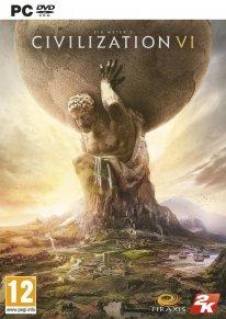civilization 6 jaquette