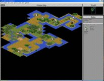 civilization II screenshot