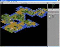 civilization II screenshot