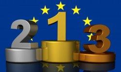 Classement europe top france 22.11.2013