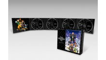 Coffret bandes originales Kingdom Hearts HD 1.5 & 2.5 ReMIX (5)