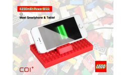 COI LEGO Power Brick 1