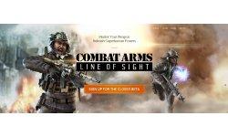 Combat Arms Line of Sight Beta Site officiel