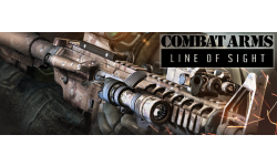 Combat Arms Line of Sight