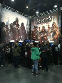comic con quebec comiccon reportage cosplay assassins creed syndicate ubisoft quebec invitation presse media visite studio quebec reportage sortie photo 43