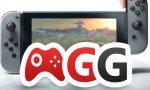COMMUNAUTE GamerGen.com - Résultat de notre sondage concernant la Nintendo Switch