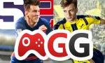COMMUNAUTE GamerGen.com - Résultat de notre sondage concernant le versus entre PES 2017 et FIFA 17