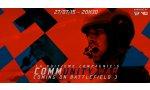 Community War BF3 #1 : ce soir, l'événement en direct !
