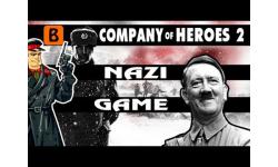 company of heroes nazi