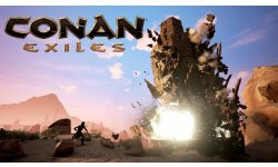 Conan Exiles   BUILD in the World of Conan