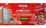 CONCOURS - Gagnez une PlayStation 4 20th Anniversary Edition avec Rush on Game et GamerGen.com
