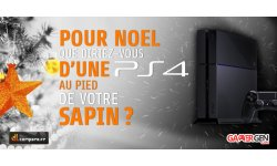concours noel ps4 dlcompare gamergen