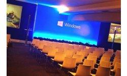 Conference Microsoft WMC2014