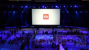 conference Xiaomi vue globale