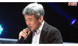 conférence Shinji Hashimoto final fantasy