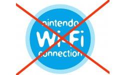 Connection Wi Fi Nintendo fin 20.05.2014