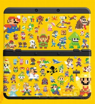 Console portable New 3DS 30 ans Super Mario Bros (1)