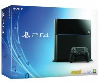 Console Ps4 500 Go nue pack boite (1)