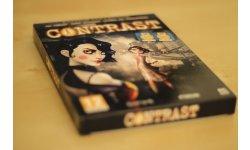 Contrast Collector GamerGen 13