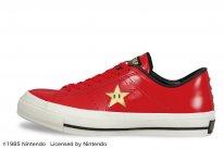 Converse One Star Super Mario Bros 1
