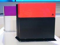 Coque Couleur PS4 TGS 2015 (13)