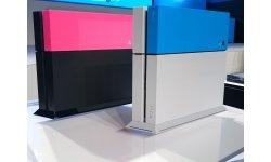 Coque Couleur PS4 TGS 2015 (17)