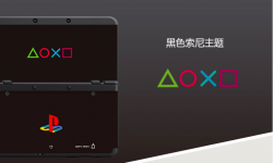 Coque New 3DS chinoise 10