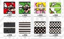 Coques New Nintendo 3DS Japon 29.08.2014  (1)