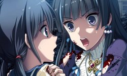 Corpse Party Blood Drive 2