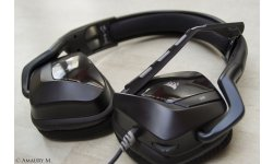 Corsair VOID RGB Test Note Avis Review Image Video Photo GamerGen com Clint008