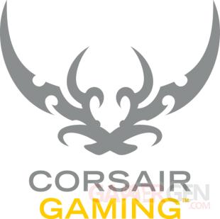 CorsairGamingLogo