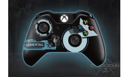Crackdown 3 manette collector