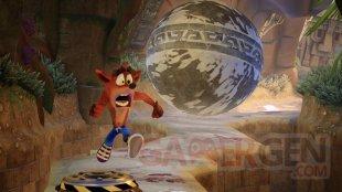 Crash Bandicoot N Sane Trilogy image screenshot 3